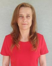Mária Bodoríková