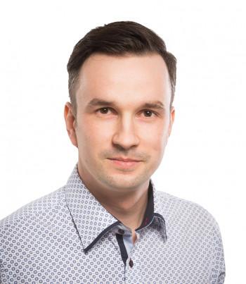 Mgr. Martin Pevný