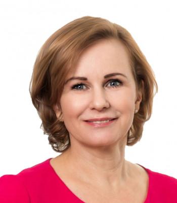 Ing. Lívia Jandová