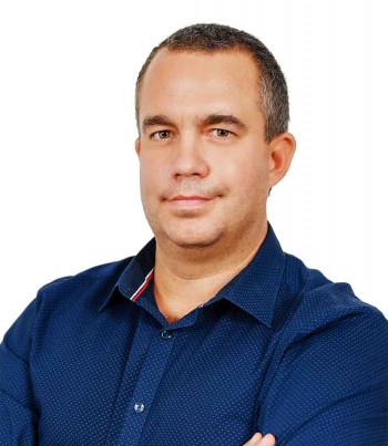 Ing. Radoslav Danek
