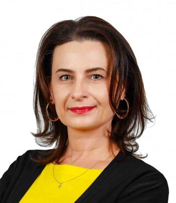 Mgr. Monika Škodová