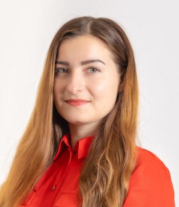 Ing. Izabela Vrablecová
